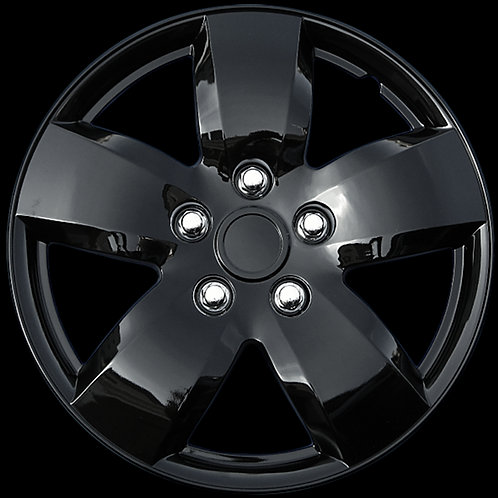 "16"" Hub Caps set of 4 pcs"