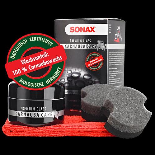 Sonax Cire Carnauba Premium