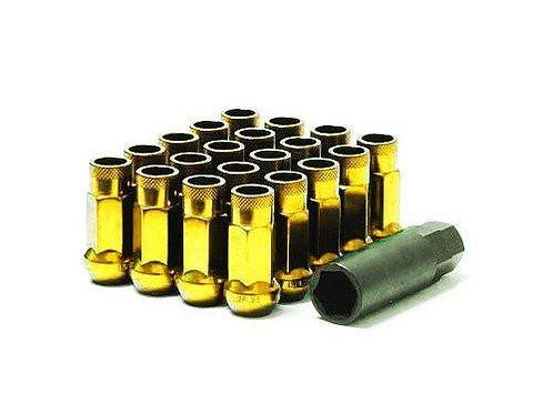 Muteki SR48 gold en metal 12x1.25 mm