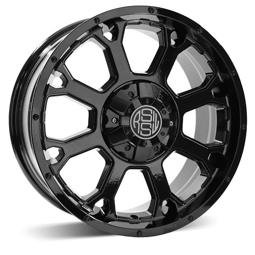 20x8.5 / 5x139.7 mm center bore 77.8