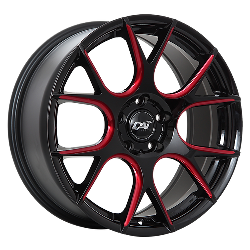 Venom 18x8 / 5x114.3 mm center bore 73.1