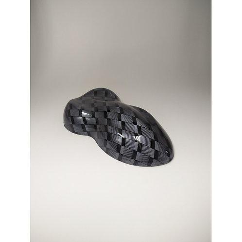 Hydro Dip 3D Carbon Weave
