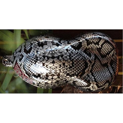 Hydro Dip Snake Skin