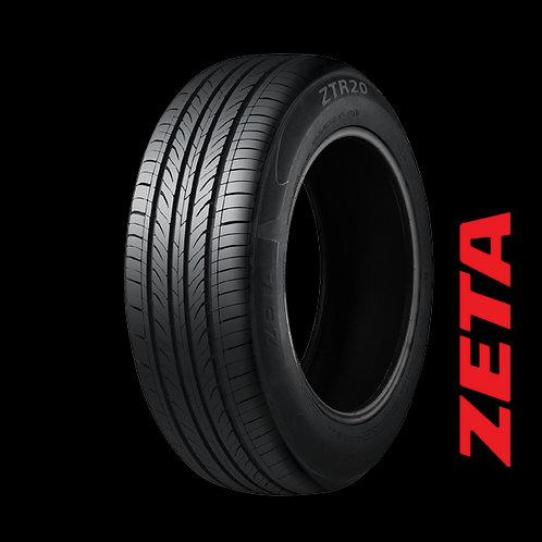 ZETA ZTR20 195/60R15 88V