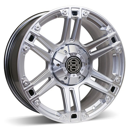 17x7.5 / 5x139.7 mm center bore 77.8