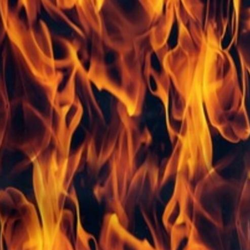 Hydro Dip Wide Flames
