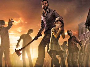 "It All Comes Down To This | How Telltale's ""The Walking Dead"" Failed In Its Final"