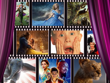 Have We Met Before? | My Take on Disney's Live-Action Remakes | Opinion