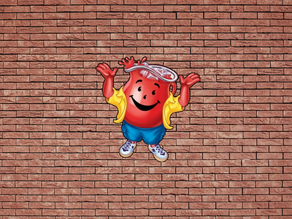 Kool-Aid Man Syndrome | A Flavor Of Impostor Syndrome