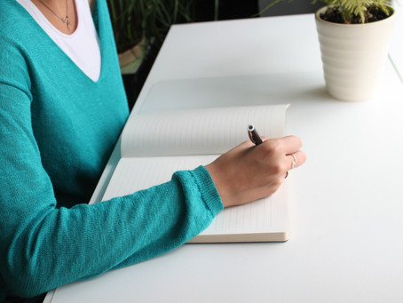 We Need To Talk About Realistic Writing Goals | Opinion
