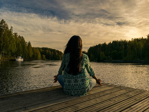 Breaking Away | Why It's Good To Step Back From Your Story