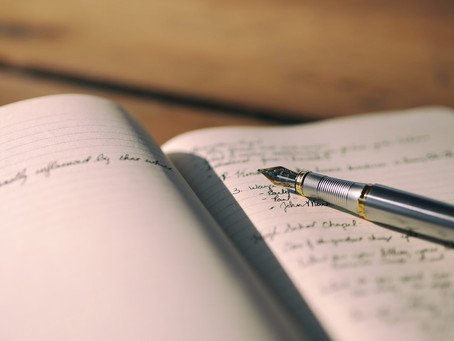 Pondering Nom De Plumes Part One   Why I Use A Pen Name