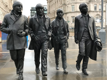 """Querying Like A Beatle   How Does """"Paperback Writer"""" Measure Up As A Query Letter?"""