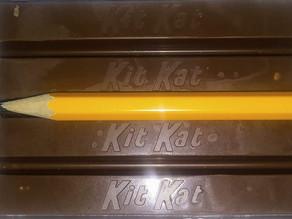 The Kit Kat Editing Theory | A Sweet Method