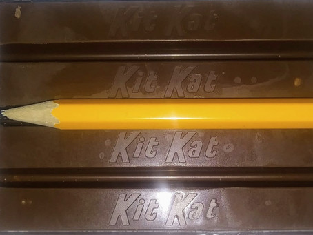 The Kit Kat Editing Theory   A Sweet Method