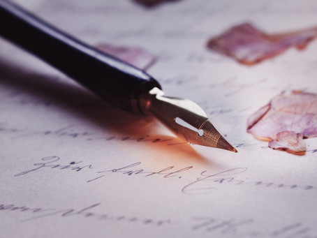 Pondering Nom De Plumes Part Two   How To Choose A Pen Name
