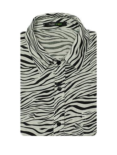 Camisa Zebrinha