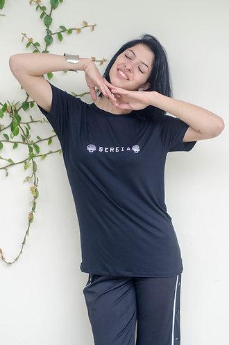 """T-shirt """"Sereia"""""""