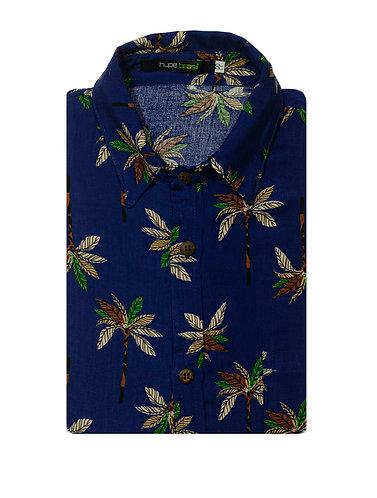 Camisa azul palmeiras
