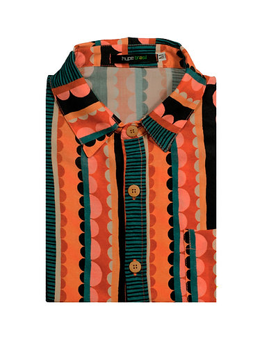 Camisa Listras Circus