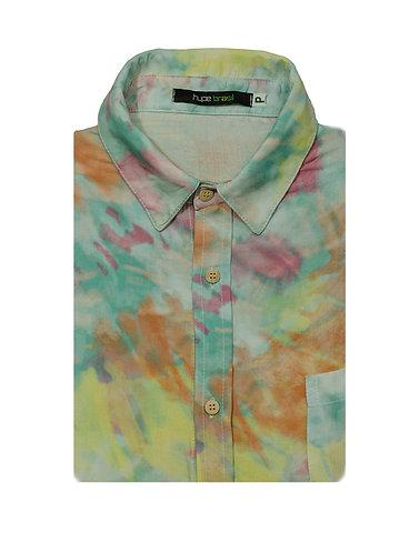 Camisa Tye Dye