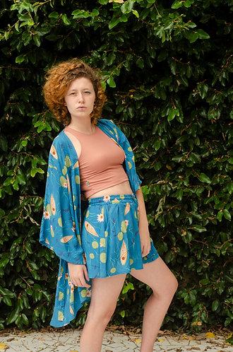 Kimono canoinhas