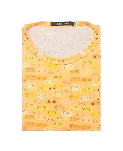 T-shirt Boobs