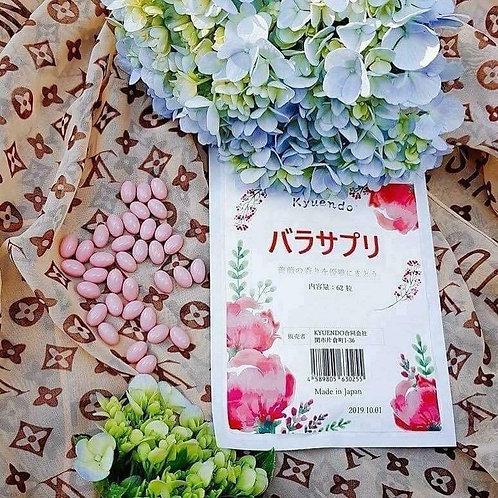 Kyuendo rose Supplements