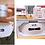 Thumbnail: Genie Sauna Belly Hot fat-melt massage cream 150g Free Russia Whitening Cream