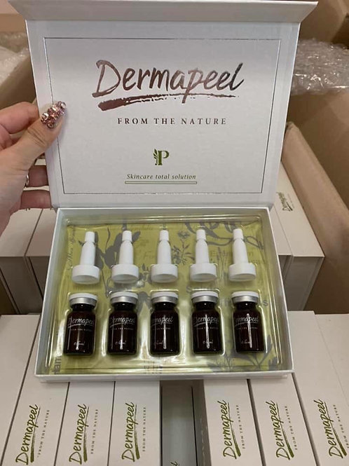 Dermapeel from the nature Korea Cosmestic