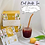 Thumbnail: Genie Paris Choi Diet Milk Tea Korean Weight Loss Milk Tea