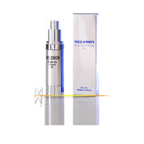 [Melsmon pharmaceutical] Melsmon Bright Up Essence XL 30ml made in JAPAN