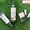 Thumbnail: WEILAIYA Set Shampoo 400ML & Conditioner 250ML HAIR LOSS TREATMENT FREE MINI SET