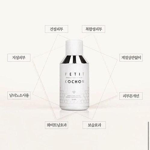 PETIT COCHON TONEUP MASK 50 ml Made in Korea