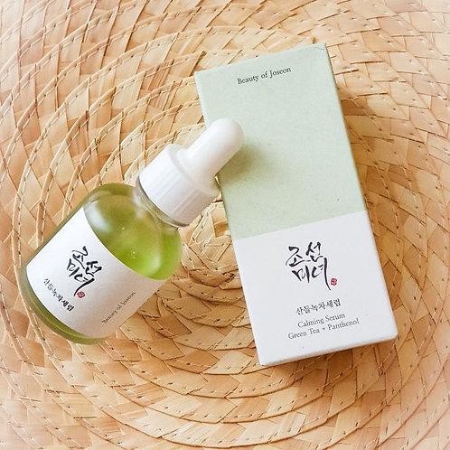Beauty of Joseon Calming Serum: Green Tea + Panthenol 30ml