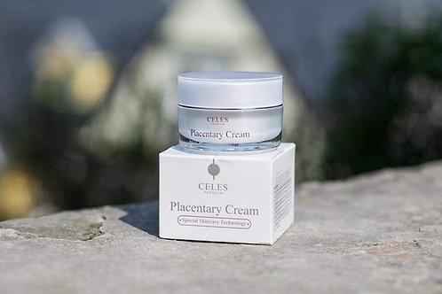 [CELES] Premium Placentary Cream 50ml Human Skin Physiological Formula K-Beauty