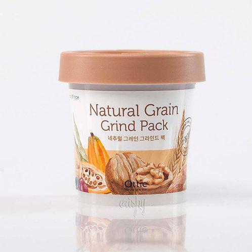 Ottie - Natural Grain Grind Pack 100ml