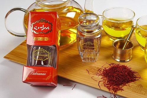 Bahraman 100% Original and Best Quality Saffron 1gr