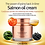 Thumbnail: CRE8SKIN Salmon Oil Cream 80g 2.8Oz Daily Whitening Anti-Wrinkle