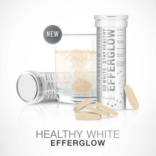 Cosmeheal GO WHITE-STAY HEALTHY EFFERGLOW WHITE 30 days supplement