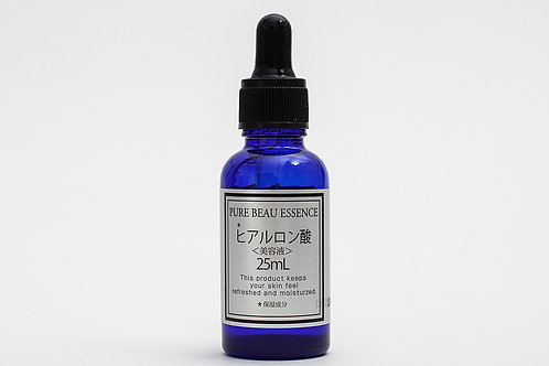 Japan GALS Pure Beau Essence Serum 25ml [Hyaluronic Acid]