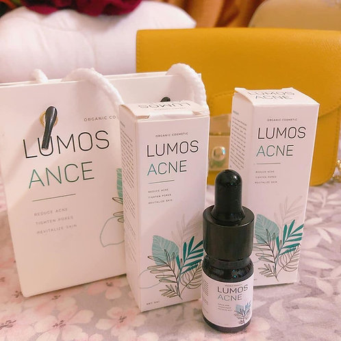Serum Lumos Acne 5ml