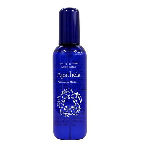 APATHEIA Medicated Whitening Clear Mist Rose