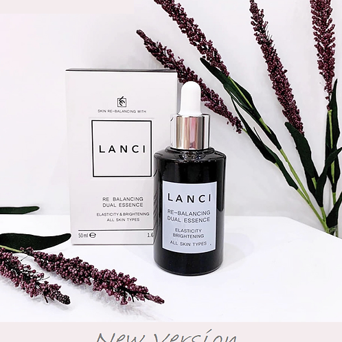 Lanci Essence Whitening & Anti-Wrinkle 50ml