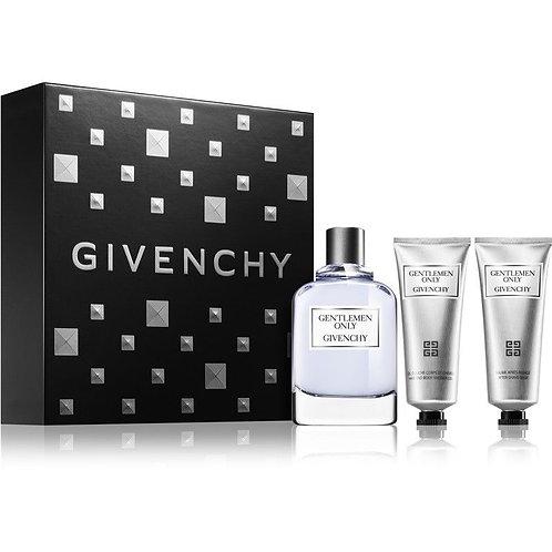 Givenchy Gentlement Only Perfume Eau De Toilette Gift Set