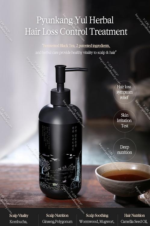 Pyunkang Yul - Herbal Hair Loss Control Treatment 500ml
