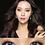 Thumbnail: GEO-Magic 1-Year Color Lens CM-904 3tone Blue Made In Korea P-0.00 1 pair/2 pcs