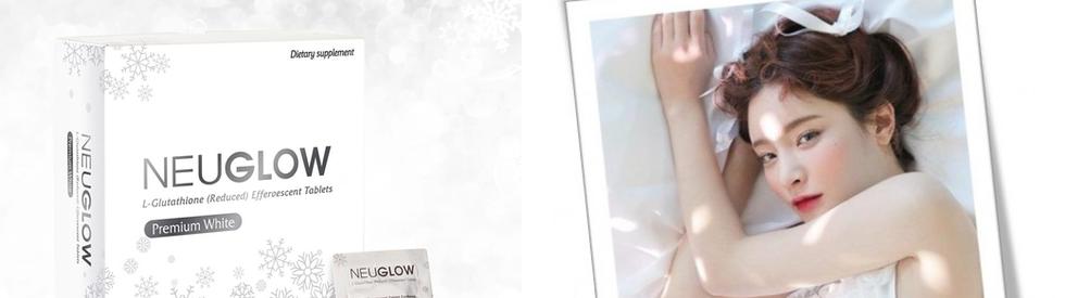 Neuglow L-Glutathione Premium White