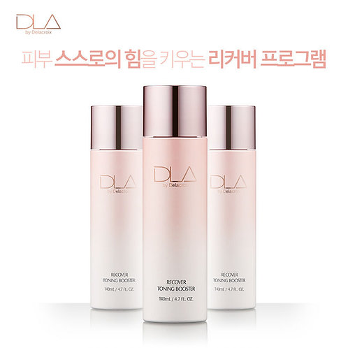 CLAIRE'S KOREA - DLA Recover Toning Booster 140ml