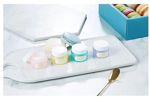 BANILA CO - Clean It Zero Cleansing Balm Set Mini Macaron Limited Edition 4pcs